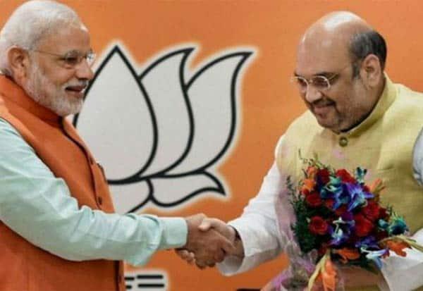 BJP MPs,PM Modi,Amit Shah, பா.ஜ எம்.பி.க்கள், மோடி அழைப்பு, 2019 லோக்சபா தேர்தல், பிரதமர் மோடி , பா.ஜ. தேசிய தலைவர் அமித்ஷா ,பா.ஜ. கூட்டணி, பார்லிமென்ட் ,  Modi call, 2019 Lok Sabha elections, Prime Minister Modi, BJP National leader  BJP alliance, parliament,