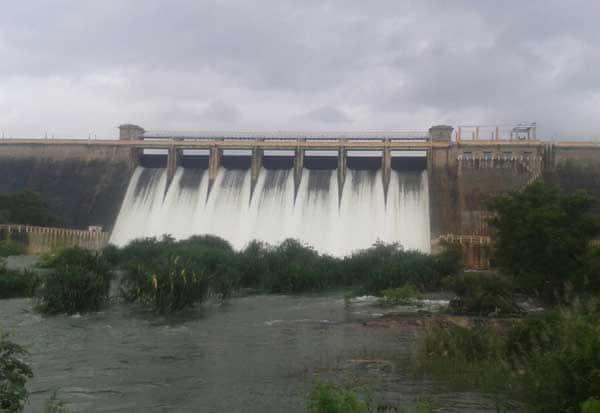 Heavy rain, nellai dams,Dams water level,கனமழை, நெல்லை அணைகள், அணைகள் நீர்மட்டம் உயர்வு , தூத்துக்குடி தொடர் கனமழை ,  Thoothukudi heavy rain,Dams increase in water level