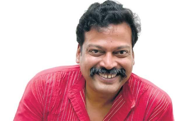 காலத்தின் கட்டாயத்தால் வில்லனானேன் - நடிகர் ஜான்விஜய் பளீச்