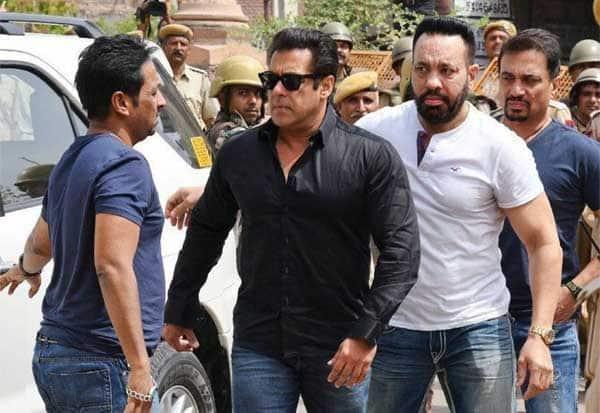 Actor Salman Khan, Salman Khan bail, magistrate Ravindra Kumar Joshi, நடிகர் சல்மான் கான், மான் வேட்டை, சல்மான்கானுக்கு ஜாமின், ஜோத்பூர் கோர்ட் , சல்மான்கானுக்கு ஐந்தாண்டு சிறை தண்டனை, மாஜிஸ்திரேட் ரவீந்திர குமார் ஜோஷி ,  deer hunter,  Jodhpur court, Salman Khan was sentenced to five years in prison,