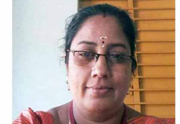 மதுரை சிறை, நிர்மலா தேவி,  12 நாள் காவல்