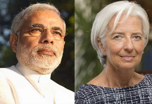 PM Modi,  Womens safety,Christine Lagarde,பிரதமர் மோடி, பெண்கள் பாதுகாப்பு விசயம், சர்வதேச நாணய நிதியத்தின் தலைவர் கிறிஸ்டைன் லெகார்ட், 8 வயது சிறுமி பாலியல் பலாத்காரம் , கத்வா பலாத்காரம் ,  Prime Minister Narendra Modi, International Monetary Fund Chairman Christine Lagarde, 8-year-old girl raped,kathua raped,