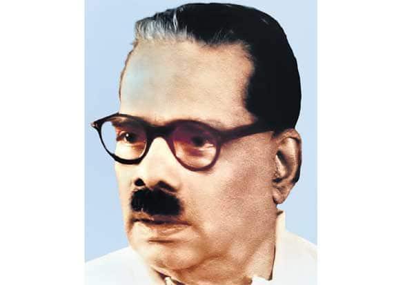 காதல் பாடிய பாரதிதாசன் ஏப்.29- பாரதிதாசன் பிறந்த நாள்