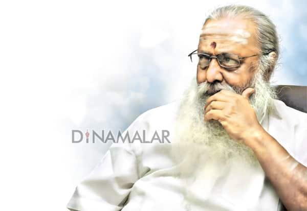 'பன்முக வித்தகர்' பாலகுமாரன்
