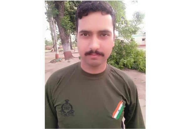 ஜம்மு காஷ்மீர் மாநிலம், ஆர்எஸ் புரா, பாகிஸ்தான் ராணுவம் தாக்குதல் , எல்லை பாதுகாப்பு படை வீரர் வீரமரணம்,  Jammu and Kashmir State, RS Pura, Pakistan Army attack, Border Security Force