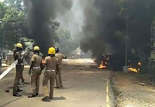 Thoothukudi, TNJallianwalabagh,தூத்துக்குடி, மாவோயிஸ்ட்கள், உளவுத்துறை