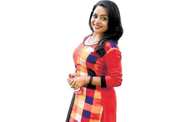 எனது 'மே' எதிர்பார்ப்பு : திகில் நடிகை நின்ஷி
