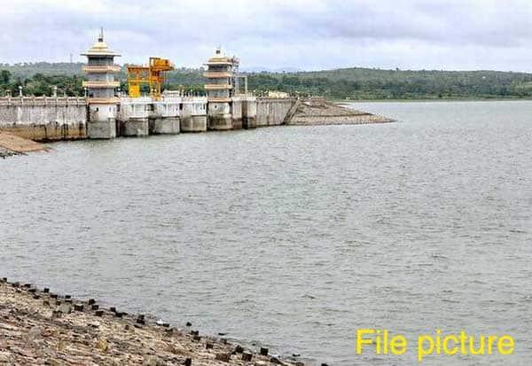 Cauvery, KRS Dam, Kabini Dam,காவிரி, தமிழகம், காவிரி தண்ணீர், கேஆர்எஸ் அணை, கபினி  அணை, கர்நாடகா அணைகள்,  Tamil Nadu, Cauvery Water,  Karnataka Dams,