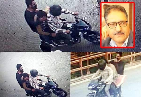 பத்திரிகை ஆசிரியர் கொலை,  ரைசிங் காஷ்மீர், பத்திரிகை ஆசிரியர் சுஜாத், பயங்கரவாதிகள் , சுஜாத் புகாரி, காஷ்மீர்,  Journalist killed, Raising Kashmir, Journalist Sujat, terrorists, Sujath Bukhari, Kashmir,