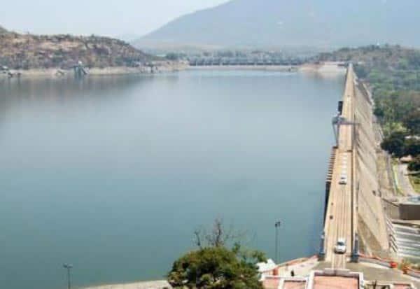 மேட்டூர் அணை நீர்மட்டம் 70 அடியை தாண்டியது
