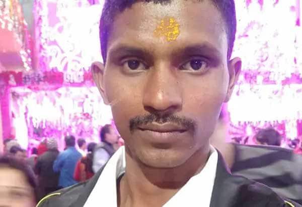 பேஸ்புக், வாலிபர், தற்கொலை