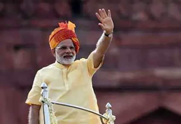 'அடுத்த தேர்தலில் மாபெரும் வெற்றி': பிரதமர் மோடி உறுதி