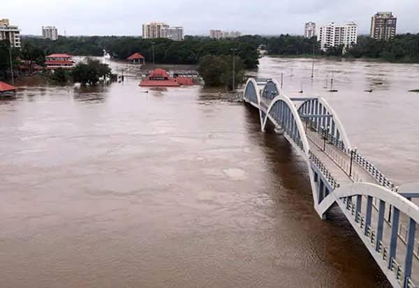 கேரள வெள்ளம், புவி வெப்பமயமாதல், விஞ்ஞானிகள்,  கனமழை, வானியல் அறிஞர்கள், இடுக்கி அணை, கேரள அணைகள், விஞ்ஞானி ராக்சி மேத்யூ , விஞ்ஞானி கிரா வின்கே,  Kerala Floods, Global Warming, Scientists, Heavy Rain, Astronomers, Idukki Dam, Kerala Dams, Scientist Rakshi Mathew, Scientist Gra Winke,