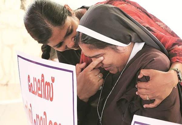 Kerala,nun,rape case,பிஷப்,எதிராக,கன்னியாஸ்திரி,சதி,ஜீசஸ் சபை