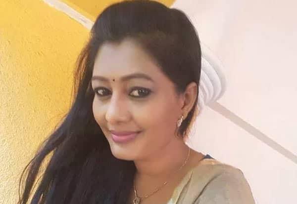 Nilani, நிலானி,