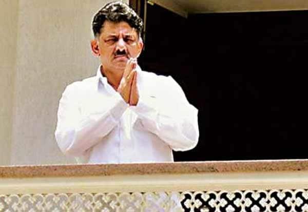 லிங்காயத் , கர்நாடகா சட்டசபை தேர்தல், காங்கிரஸ் சிவக்குமார் , லிங்காயத் விவகாரம், 2019 லோக்சபா தேர்தல் , காங்கிரஸ் ,  Lingayat, Karnataka Assembly election, Congress Sivakumar, Lingayat issue, 2019 Lok Sabha election, Congress,