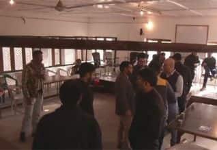 காஷ்மீர் உள்ளாட்சி தேர்தல்: பா.ஜ., அதிக வெற்றி