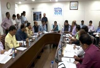 2020-க்குள் கங்கை நதி சுத்தமாகும்: கட்காரி