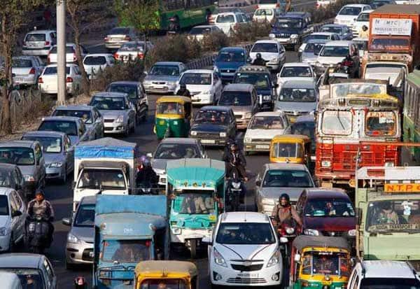 டில்லி, கனரக வாகனங்கள், காற்று மாசுபாடு, சரக்கு லாரிகள், டேங்கர் லாரிகள் , டில்லி போக்குவரத்துத் துறை, காற்று மாசு,  Delhi, heavy vehicles, air pollution, cargo trucks, tanker lorries, Delhi transport department, air pollution,சுற்றுச்சூழல் மாசுபாடு, காற்று மாசடைதல்,