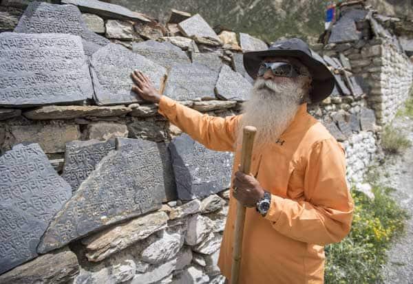 நவீன இந்தியா எந்த விதமான கட்டிடக்கலையை உருவாக்கவேண்டும்?