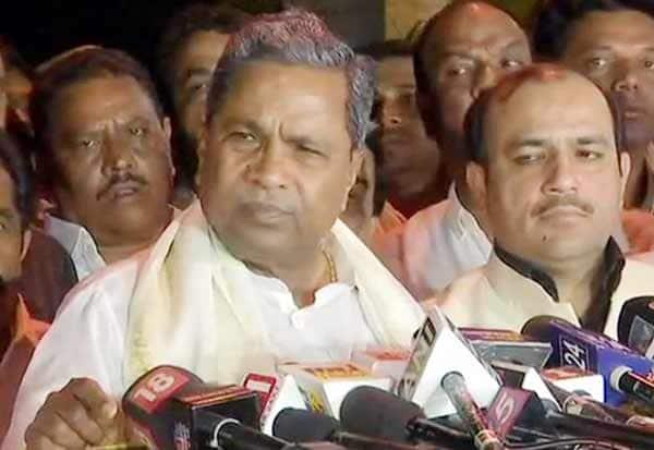 CM Kumaraswamy,Karnataka Cabinet, Siddaramaiah, கர்நாடக அமைச்சரவை, சித்தராமையா, கர்நாடகா, முதல்வர் குமாரசாமி, மதச்சார்பற்ற ஜனதா தளம், காங்கிரஸ் ,  Sitaramaya, Karnataka, Chief Minister Kumaraswamy, Secular Janata Dal, Congress,