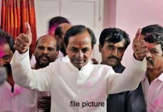 தெலுங்கானாவில் மீண்டும் ராவ் கட்சி ஆட்சியை ...
