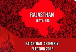 ராஜஸ்தானில் காங்., ஆட்சியை பிடிக்கிறது