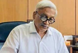 'பரீக்கரை கஷ்டப்படுத்தாதீங்க' ஒமர் அப்துல்லா ...