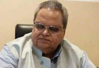 காஷ்மீரில் ஜனாதிபதி ஆட்சி: மத்திய அமைச்சரவை ஒப்புதல்
