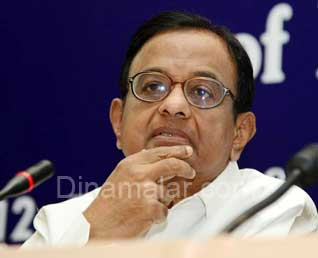 Economic, slowdown, is of policies, go back, to a date, before the UPA, Chidambaram, பொருளாதார, சரிவிற்கு, முந்தைய அரசின், கொள்கைகளே, காரணம், சிதம்பரம்