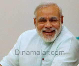 Poll tracker: Modi wave in West India gives BJP the lead, Cong trails, மோடி அலையால் மேற்கிந்தியாவில் பா.ஜ., முன்னிலை : கருத்து கணிப்பில் தகவல்
