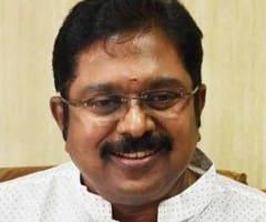 துணை ஜனாதிபதி தேர்தல்: தினகரனின் அமைதியால் குழப்பம்