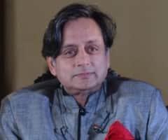 ஐ.நா.,விடம் உதவி கேட்ட சசிதரூர்