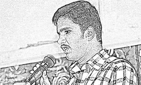 அறிவியல் வளர்ச்சியை கதைகளில் எழுதுகிறோம் - கவிஞர் உமையவன் நேர்காணல்