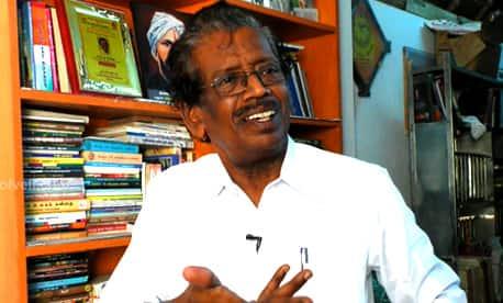 வானம்பாடிப் பறவை - கவிஞர் மு.மேத்தா நேர்காணல் I Part - 3
