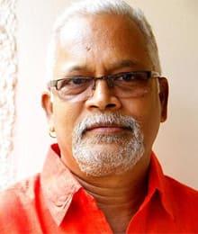 சாரு நிவேதிதா