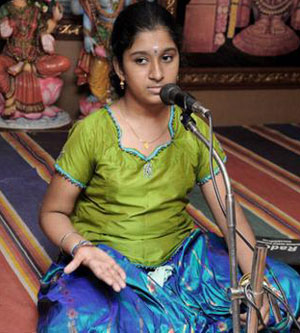 Nandini Raani Iyer Nude Photos 2