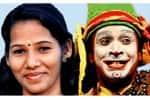 வேலு சரவணன், மனுஷிக்கு சாகித்ய அகாடமி விருது