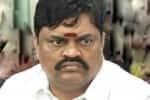 தனியார் பால் பவுடரில் 'காஸ்டிக் சோடா' கலப்படம்: அமைச்சர் ராஜேந்திர பாலாஜி மீண்டும் புகார்