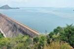 நிரம்பியது கர்நாடகாவின் ஹேரங்கி  : காவிரியில் நீர்திறப்பு அதிகரிப்பு