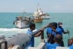 இலங்கை கடற்படையால் தமிழக மீனவர்கள் 3 பேர் கைது