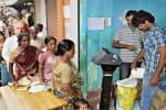 ரேஷன் பொருட்கள் வேண்டாம்; 3,500 பேர் விட்டு கொடுப்பு