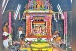 கந்த சஷ்டி: திருச்செந்தூரில் யாகசாலை பூஜை துவக்கம்