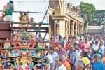 பழநி பெரியநாயகியம்மன் கோயிலில் கும்பாபிேஷகம்