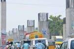 மூன்று தேசிய நெடுஞ்சாலைகளிலும் அமைகிறது மேம்பாலசாலை!நெரிசல் இல்லா போக்குவரத்திற்கு புது கட்டமைப்பு: 79 கி.மீ., நீள திட்டத்திற்கு அறிக்கை தயாரிப்பு தீவிரம்