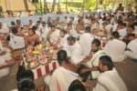 காஞ்சி மஹா பெரியவர்ஆராதனை விழா துவக்கம்
