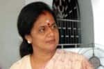 நில மோசடியில் கருணாநிதி மகள் செல்வி மீது வழக்கு: அரசின் மேல் முறையீட்டு மனுவில் சுப்ரீம் கோர்ட் அதிரடி
