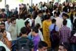 கலை, அறிவியல் படிப்புகளில் சேர மாணவர்கள் ஆர்வம்: கல்லூரிகளில் விண்ணப்பங்கள் பெற கூட்டம்