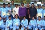 தேசிய கூடைப்பந்து: தமிழக அணிக்கு பயிற்சி