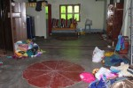 ராமநத்தம் அருகே தொடர் திருட்டு: பொதுமக்கள் அச்சம்
